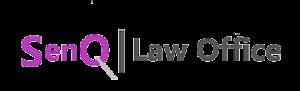 Logo cabinet avocat 3